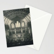 London - Natural History Museum Stationery Cards