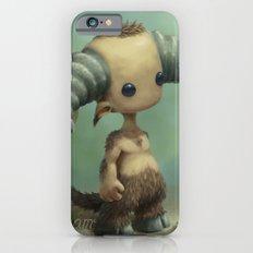 Faun Boy iPhone 6 Slim Case