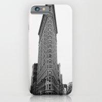 Flatiron Pop iPhone 6 Slim Case