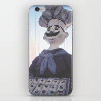 Mama Mia iPhone & iPod Skin