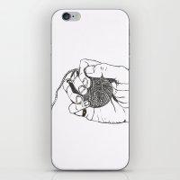 Ariadne iPhone & iPod Skin