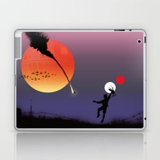 Empire of the Binary Sun Laptop & iPad Skin