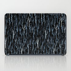 Stopping By Woods On A S… iPad Case