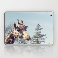 Giraffe... Laptop & iPad Skin