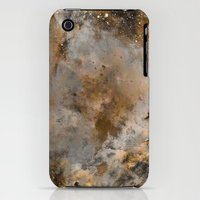iPhone 3Gs & iPhone 3G Cases featuring ι Syrma by Nireth