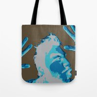 Manprint Tote Bag