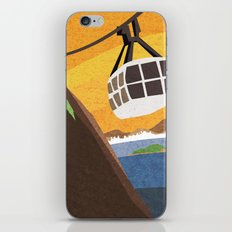 There's something about Rio iPhone & iPod Skin