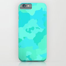 Shades of The Sea iPhone 6s Slim Case