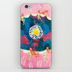Iele iPhone & iPod Skin