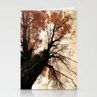 Great Heights Stationery Cards