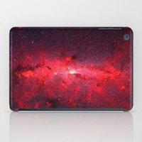 Unidentified Nebula iPad Case
