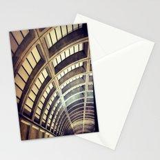 Petworth Metro (Washington, DC) Stationery Cards