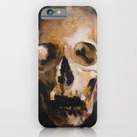 Skull 9 iPhone 6 Slim Case