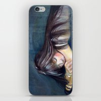 Dreaming iPhone & iPod Skin