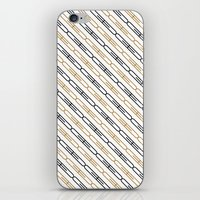 G Pattern iPhone & iPod Skin