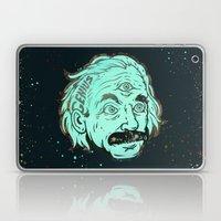 Genius Laptop & iPad Skin