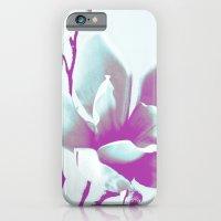 Magnolia Art iPhone 6 Slim Case