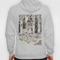 Sally Forth Hoody