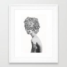 Rose #2 Framed Art Print