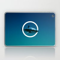Shark. Laptop & iPad Skin