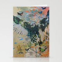 Bubo Capensis Stationery Cards
