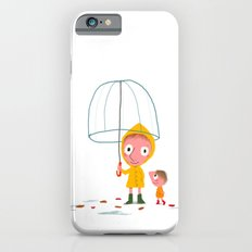 Autumn iPhone 6s Slim Case