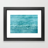 From Within Framed Art Print