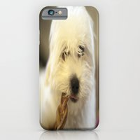 Moriarty & The Bully Stick iPhone 6 Slim Case