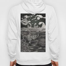 Jupiter's Guide For Submariners Hoody