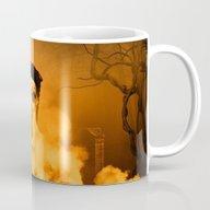 Chibigirl Wednesdays Hau… Mug