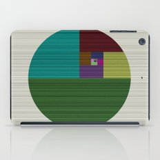 The Circle #22 iPad Case