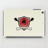 House Haim iPad Case