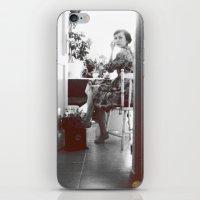 Nazra iPhone & iPod Skin
