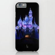 Sleeping Beauty's Winter… iPhone 6 Slim Case