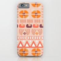 Nostalgic Summer iPhone 6 Slim Case