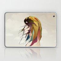 Autumn Wind Laptop & iPad Skin