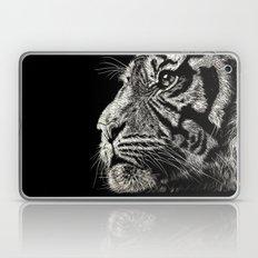 The Magnificent (Tiger) Laptop & iPad Skin