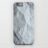 Graphic iPhone 6 Slim Case