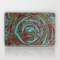Abstract Rose 2 Laptop & iPad Skin