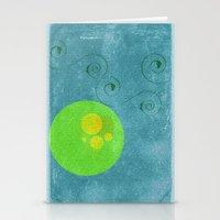 Design 3 Stationery Cards