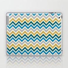 Chevron 3 Laptop & iPad Skin