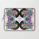 The Earth Without Art Laptop Sleeve