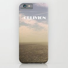 OBLIVION iPhone 6 Slim Case