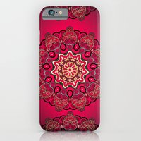 Mix & Match Arabian Nigh… iPhone 6 Slim Case