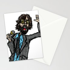 Jarvis Cocker Pulp 2 Stationery Cards