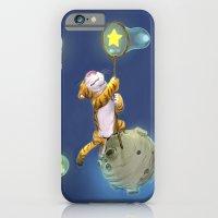 Stars Shepherd iPhone 6 Slim Case