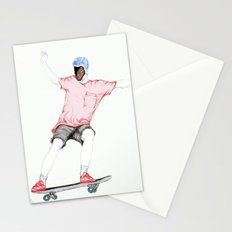 Enclosed Stationery Cards