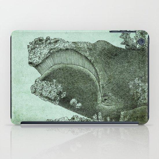 Leviathan  iPad Case
