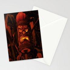October spirit Stationery Cards