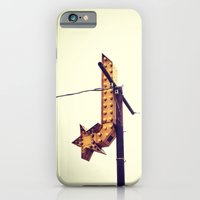 SHOOTING STAR iPhone 6 Slim Case